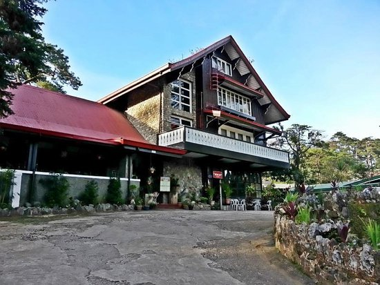 SAFARI LODGE BAGUIO