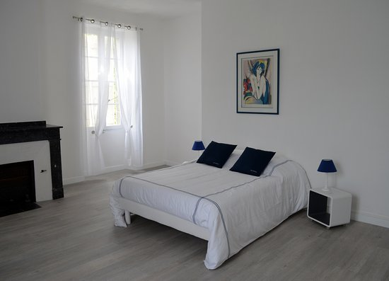 Chambres d'hotes Domaine la Barre