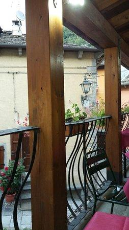 Fiumalbo, Italien: 20160818_194754_large.jpg
