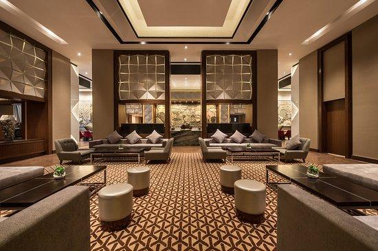 M Hotel Chengdu : M Cafe
