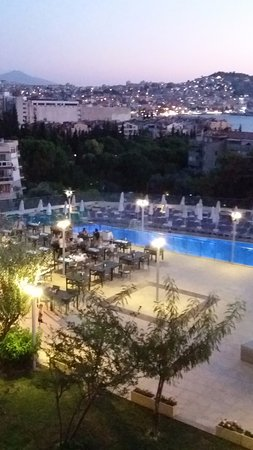 Hotel Goldenday Wings-bild