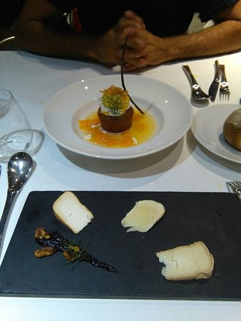 Restaurant La Rascasse