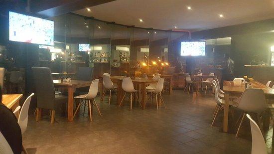 Uitenhage, Sudafrica: Pork Bellies Restaurant