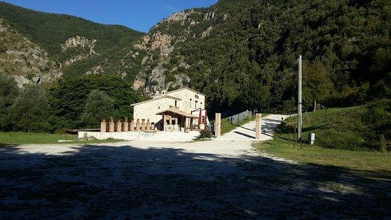 Снимок Cerreto di Spoleto
