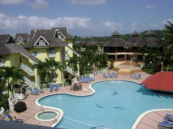 Mystic Ridge Resort