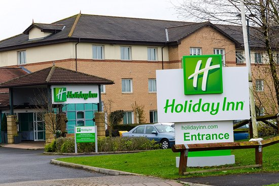Holiday Inn Darlington - North A1m: Hotel Exterior