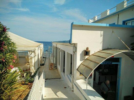 Hotel Restaurant L'Ariana: IMG_20160818_162315_large.jpg