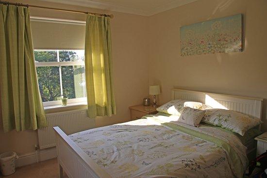 Boroughbridge, UK: The country garden room