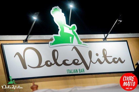 Dolce Vita Italian Bar