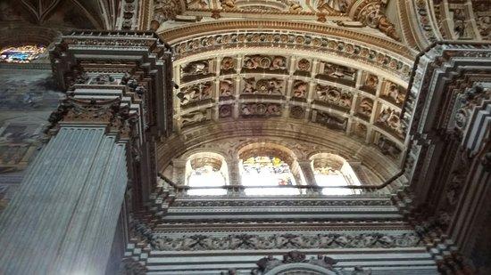 Provinz Córdoba, Spanje: Catedral de Cordoba