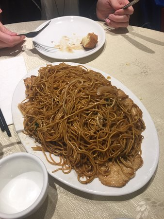 Greenlane, New Zealand: Enjoy Inn Chinese Restaurant