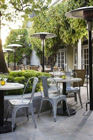 El Dorado Hotel & Kitchen: CAFE