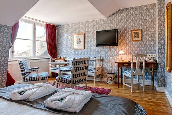 Scandic Gamla Stan: Superior Room