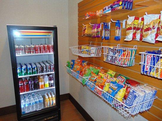 Springville, Utah: Vending
