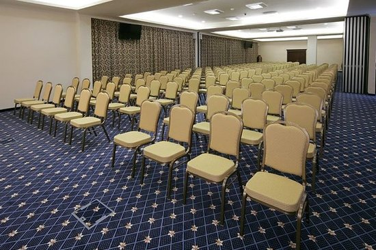 Donovaly, Eslovaquia: Meeting room at Residence Hotel