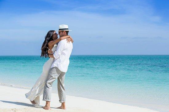 Quirimbas Archipelago, Mocambique: Intimate Weddings