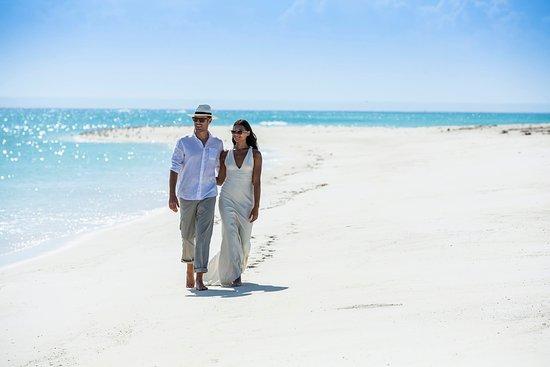 Quirimbas Archipelago, Mozambique: Beach Weddings