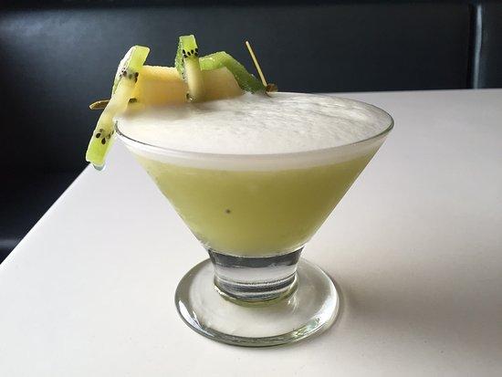 East Maitland, Avustralya: Kiwi Cocktail