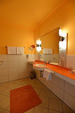 Weißenstadt, Deutschland: Bathroom 2
