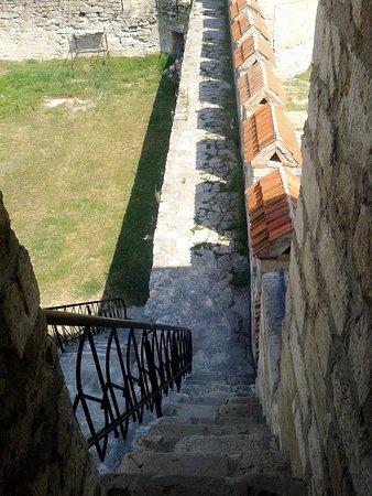 Bender, Moldova: Бендерская крепость