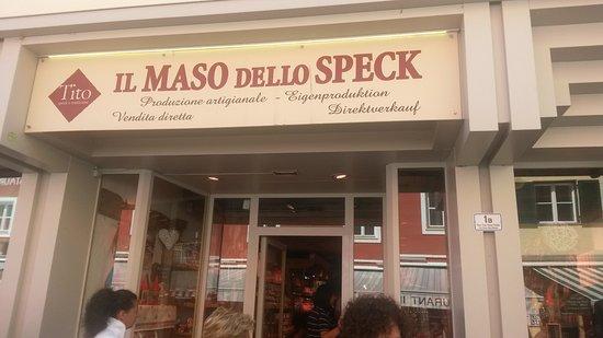 Il Maso dello Speck - Da Tito