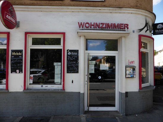 Eingang Picture Of Wohnzimmer Hildesheim Tripadvisor