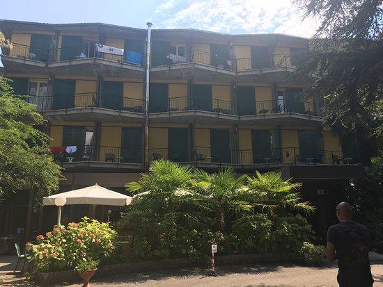 Hotel Palme & Suite: photo0.jpg
