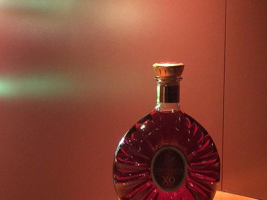 Cognac Xo Photo De Remy Martin Cognac Tripadvisor