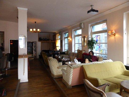 Wohnzimmer Bremen
