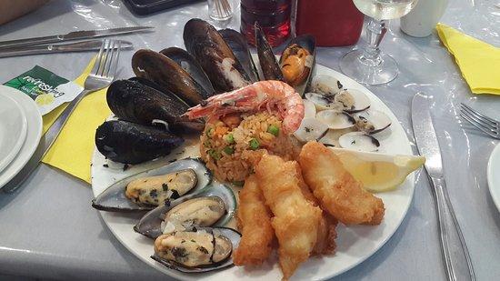 Seashell Fish & Chip Shop: 20160814_165000_large.jpg