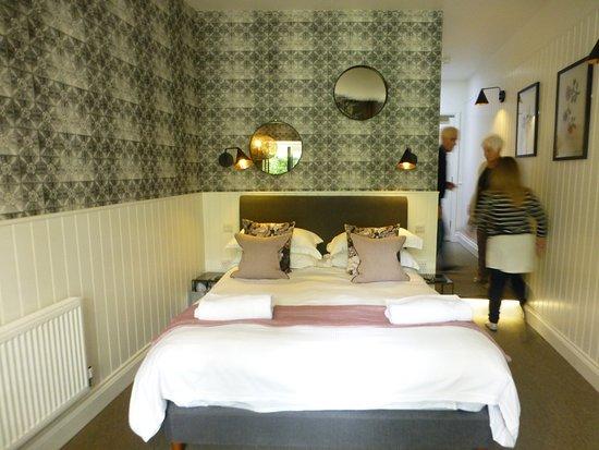 Timbrell's Yard, Hotels in Bradford-on-Avon