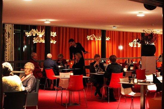Steenwijk, The Netherlands: Theaterrestaurant De Meenthe