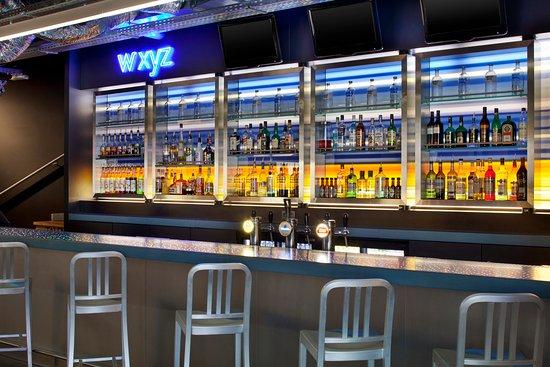 Etterbeek, Belgique : Bar