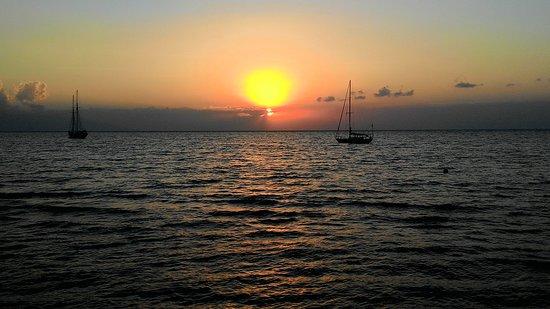 Lovina Beach-billede