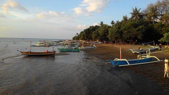 Lovina Beach Photo