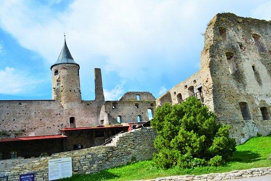 Haapsalu, Estonia: Замок