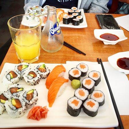 Sushi Zan : photo0.jpg