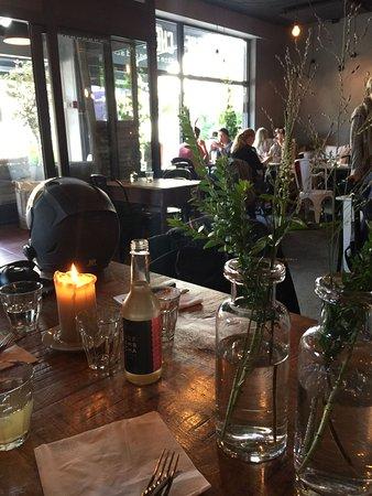 Steinkjer, Norge: Varmestue for kalde sjeler