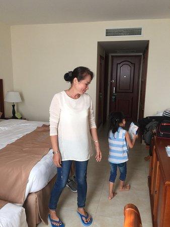 Rach Gia, Wietnam: Vui