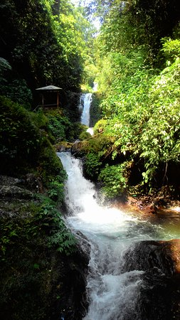 Foto de Gitgit Waterfall
