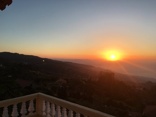 Gaula, Portugal: Sunrise