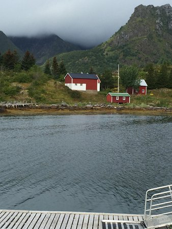 Vagan Municipality, Norwegen: photo0.jpg