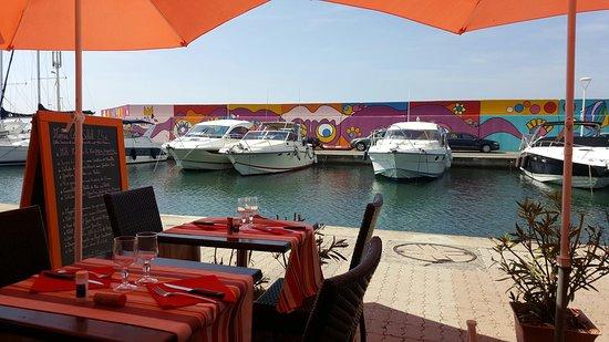 Casino Saint Raphael Restaurant