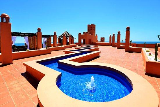 Royal hideaway sancti petri part of barcelo hotel group - Hotel barcelo santipetri ...