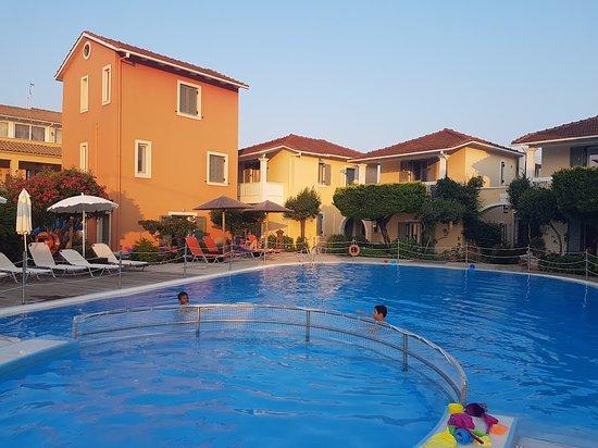 Alkyon Apartments & Villas Hotel Picture