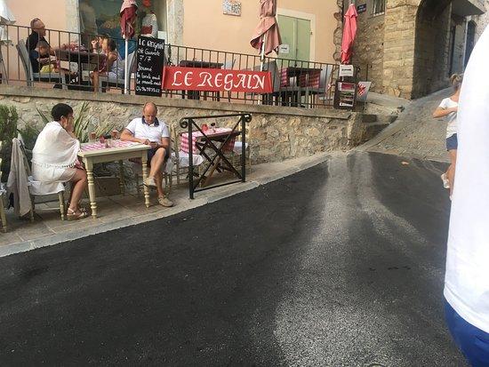 La Cadiere d'Azur, فرنسا: photo2.jpg