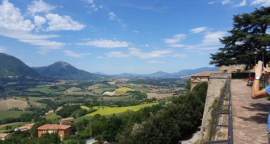 Rocca Borgesca