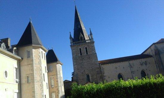 La Flocelliere, Francia: 20160807_090338_large.jpg
