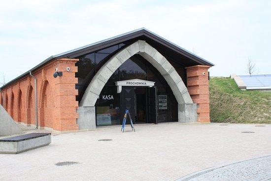 Zamosc Fortress