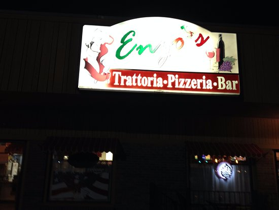 Enzos Pizzaria and Italian Cafe: Enzo's in Grand Junction, CO